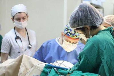Ofrecen cirugías reconstructivas para 250 personas del sur de país