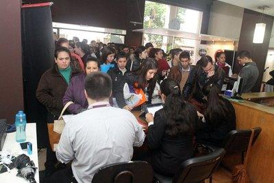 Enrique López Arce tiene un nuevo cargo y anuncia feria de empleo