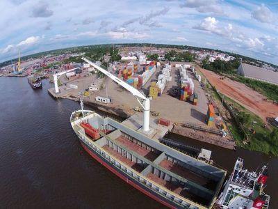 Se fortalece la relación comercial con Bolivia