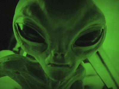 Astronauta ruso cree en la posible existencia alienígena