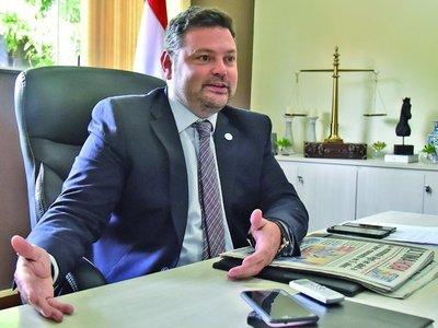 PGR designa a representantes para revisión de Anexo C