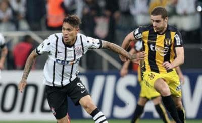 HOY / Corinthians, un rival al que ya lo conoce bien