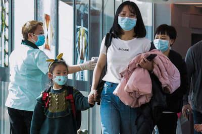 Ya son 170 muertos y 7.711 los casos confirmados de coronavirus en China