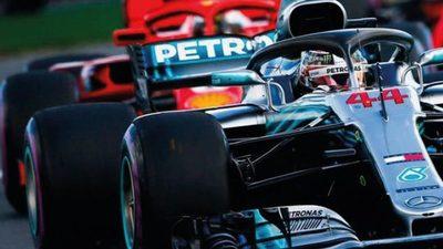 Mercedes Benz analiza dejar la fórmula 1