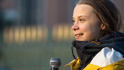 Greta Thunberg registra su nombre y el de su movimiento 'Fridays For Future', como marcas comerciales