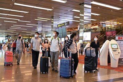 Varias aerolíneas suspenden o reducen vuelos a China por el nuevo coronavirus