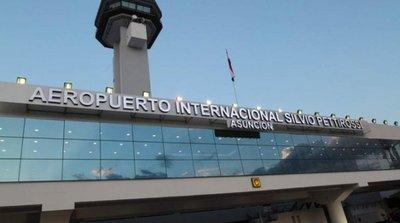 Coronavirus: hay quejas respecto a flojo control en aeropuertos
