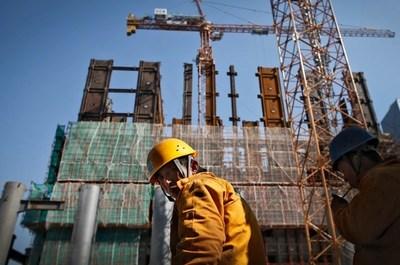 El secreto de China para construir edificios y rascacielos cuestión de semanas o incluso días