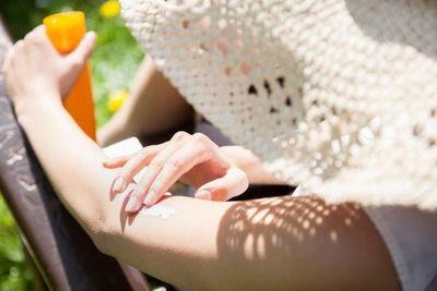 ¡Chake! Sin protección, los rayos ultravioleta pueden dañar tu piel