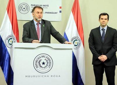 Benigno López sostiene que el decreto sobre pagos extra no se modificará