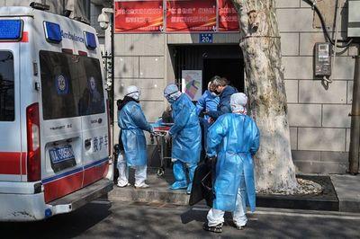 Día más mortífero en China por el nuevo coronavirus