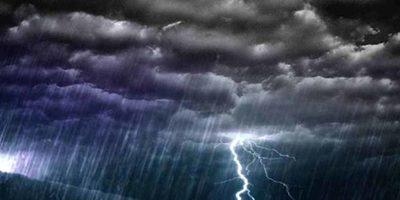 Recomendaciones ante pronósticos de intensas lluvias y tormentas