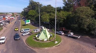 Viaducto del Botánico podría estancarse por falencias en acuerdo entre Municipalidad y MOPC