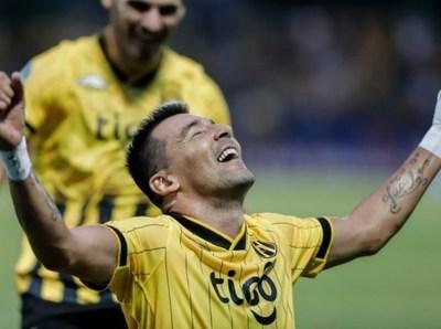 Guaraní venció al San José de Bolivia y avanza a segunda fase de la Copa Libertadores