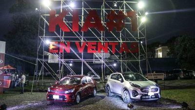 Kia lidera ranking de ventas de vehículos en 2019 con estos 4 modelos al frente
