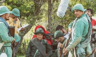 Últimas proyecciones de filmes naciones en el Teatro Latino