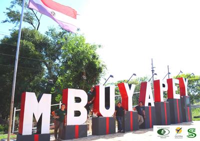 Mbuyapey, un diamante en bruto para el Turismo Sostenible