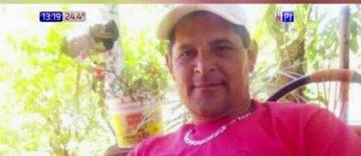 Chaco: Hombre se encuentra desaparecido en la víspera de Navidad