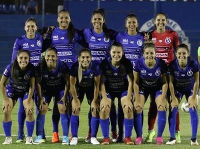 Sol de América, finalista del Clausura Femenino