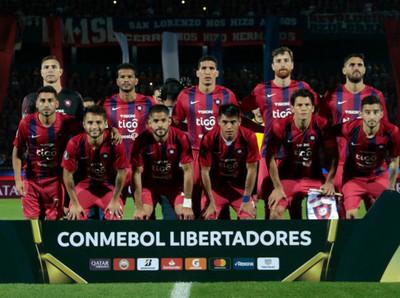 Cerro Porteño buscará dar el primer paso
