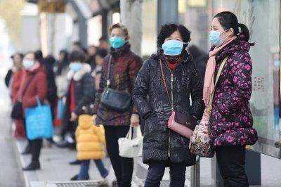 YA SON 80 MUERTOS Y MÁS DE 2.000 INFECTADOS POR EL CORONAVIRUS EN CHINA