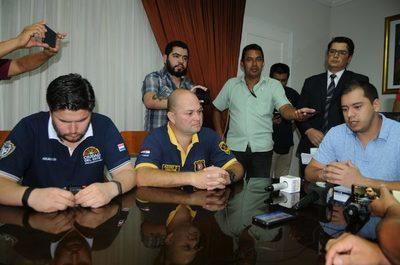 Prieto solicitará a la Junta Municipal la reglamentación del servicio de Uber y Muv