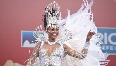 """La """"Cidade Maravilhosa"""" ya está de fiesta y espera a 1.9 millones de turistas en su espectáculo"""