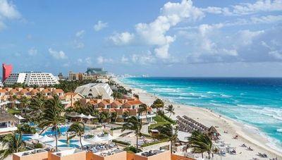 ¿Qué hace que Cancún sea la ciudad más visitada de Latinoamérica?