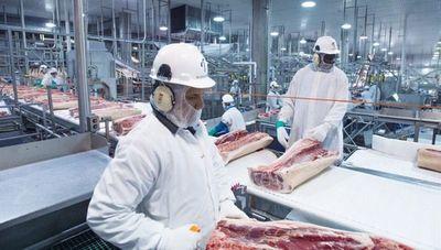Frigoríficos brasileños continúan liderando la faena de bovinos en Paraguay
