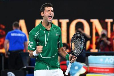 Novak Djokovic impuso la lógica