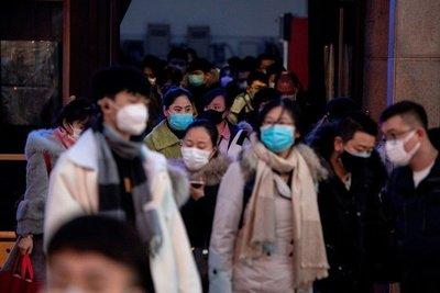 La epidemia del coronavirus alcanzaría su punto máximo en febrero y puede ser más contagiosa que el SARS