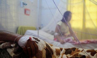 IPS paga solo el 50% del reposo médico por dengue