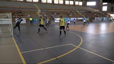 Viernes de acción en la División B del torneo del FSV