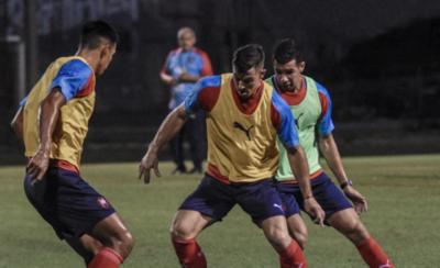 HOY / Cerro Porteño recibe a Sol de América en busca de la recuperación