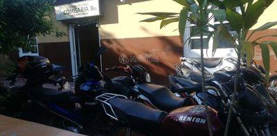 Vehículos chatarras son retirados de sedes policiales