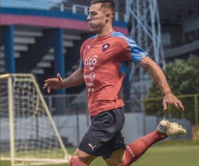 Cerro Porteño necesita de una victoria