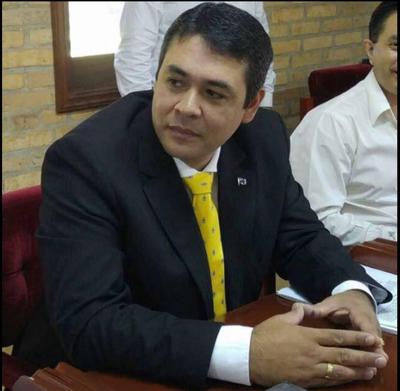 Concejal Javier Bernal plantea declarar de interés traslado de penitenciaría