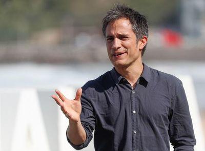 Gael García Bernal recibirá el Premio Málaga en el Festival de Cine Español