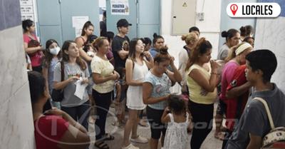 Dengue: Paraguay, ante la mayor epidemia de la década