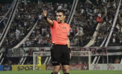 HOY / Derlis López fue elegido para la Libertadores división sub 20