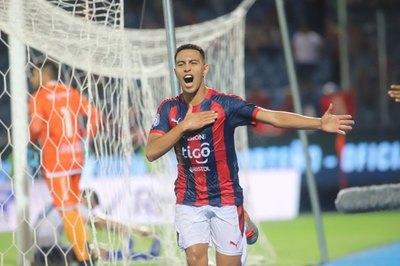 Cerro golea a Sol y toma confianza para la Copa
