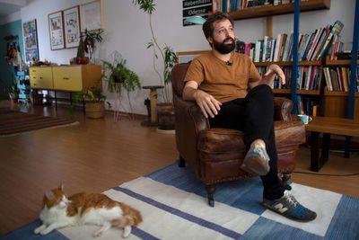 Greg Duvivier, un humorista de izquierda que agita al Brasil de Bolsonaro