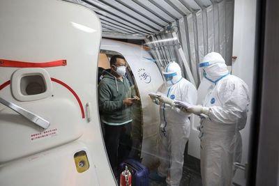 China, cada vez más aislada por el coronavirus, que ya causó más de 250 muertos