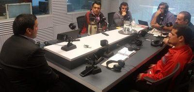 Cerro Porteño impone restricciones a medios radiales
