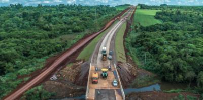 HOY / Corredor de Exportación buscará mejorar competitividad de Paraguay