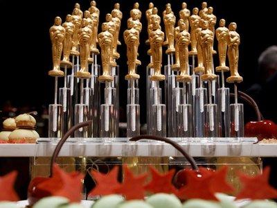 Penélope Cruz y Keanu Reeves serán presentadores en los Óscar