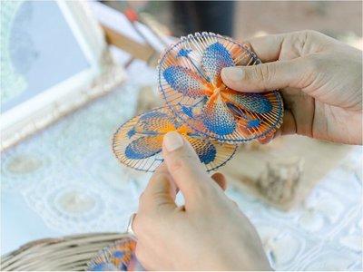 La artesanía paraguaya trabaja a contrarreloj por su supervivencia