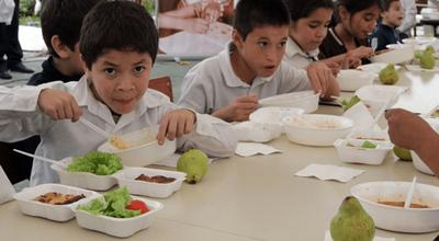 Por corrupción o negligencia once intendentes dejan sin almuerzo escolar a niños carenciados
