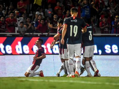 El Ciclón presenta su lista de buena fe para la Libertadores