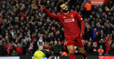 Liverpool ya va por su primera Premier